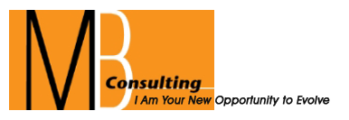 Logo, M Barreto Consulting, Special Event Consulting Services in Brooklyn, NY